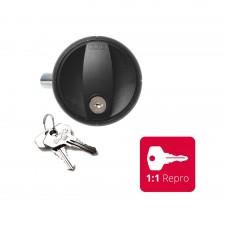 Griffschale GSD813 Repro nach Schlüsselnummer