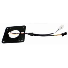 Grundplatte für B-Smart-Lock Master 125 kHz