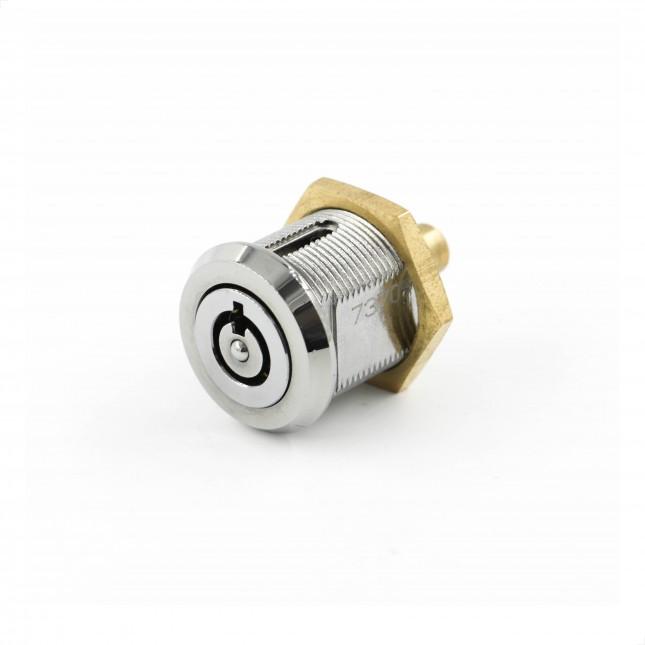 RPT-Druckzylinder Seitenansicht