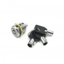RPT-Zentralverschluss (Stiftzylinder) als Zentralverschluss
