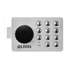 BURG Combipad 2.0 (2017) mit RTC