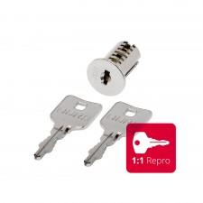 Möbelschloss-Wechselzylinder (Repro)
