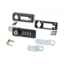 Zahlenschloss sPin-Lock 510 (links)